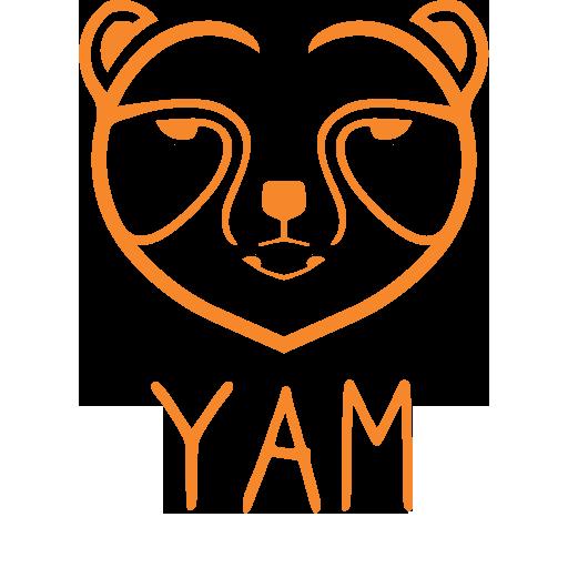 YAM Logo