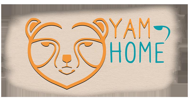 YAM Home Logo